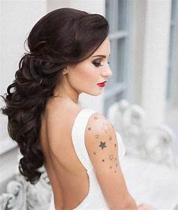 25 Bridal Hairstyles For Long Hair Long Hairstyles 2017
