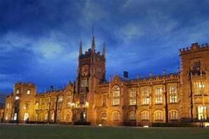 Queen's University Belfast - Creativity NI