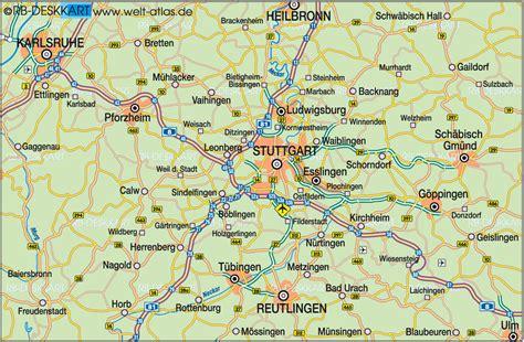hochzeitstorten stuttgart und umgebung karte stuttgart metropolregion deutschland baden württemberg karte auf welt atlas de