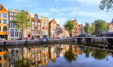 Things To Do In Amsterdam Museums And Attractions Musement