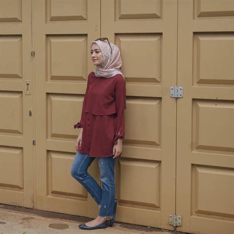 hijab ootd remaja nusagates