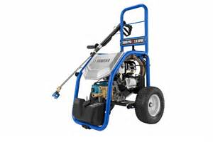 pressure washer willies marine