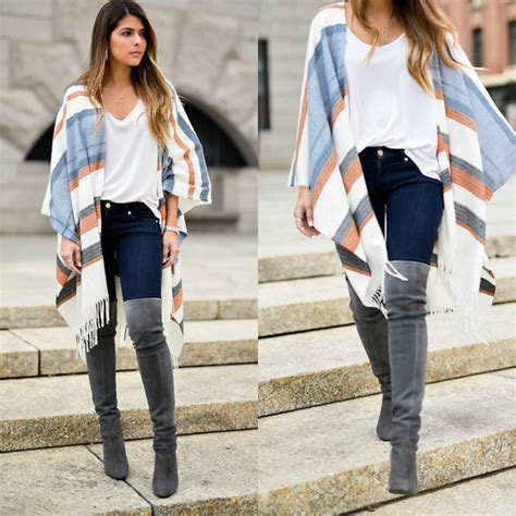 Easy Fall Everyday Outfit Ideas - Outfit Ideas HQ