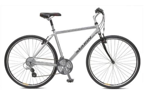 stolen  marin bikes  citycommuter bike