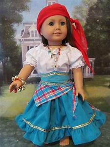 1000+ images about american girl doll gypsy/genie on ...