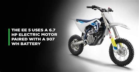 husqvarna confirms    electric motorcycle