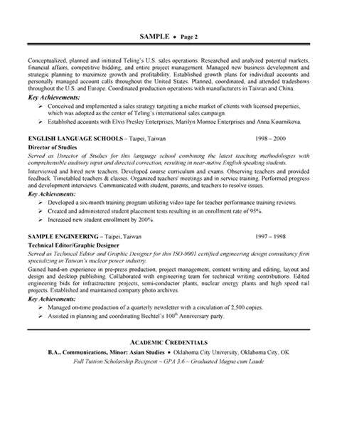 Manufacturing Resume Exle by Product Manufacturing Resume Exle