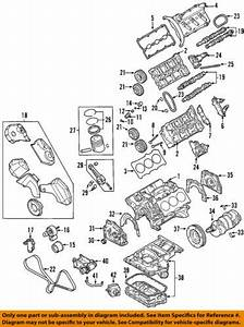 2004 Audi A4 Engine Diagram