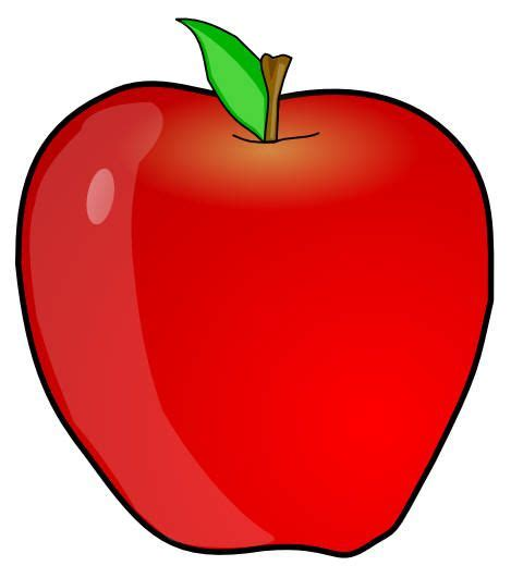 apple pictures for classroom - Google Search   Apple clip ...