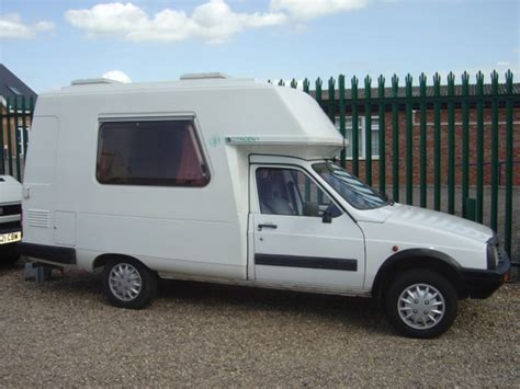 Hi Top Motorhome For Sale, In Excellent