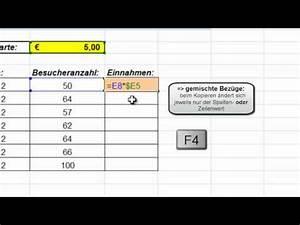 Excel Umsatzsteuer Berechnen : wochenkosten planen und kalkulieren excel tutor doovi ~ Themetempest.com Abrechnung