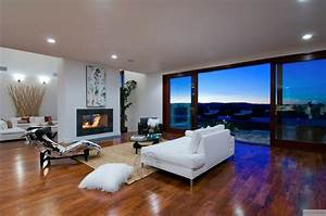 10 awesome living rooms designs
