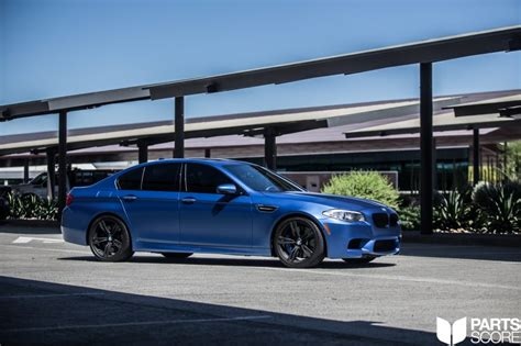 Modification Bmw F10 by Bmw Volkswagen Audi Performance Projects Parts Score