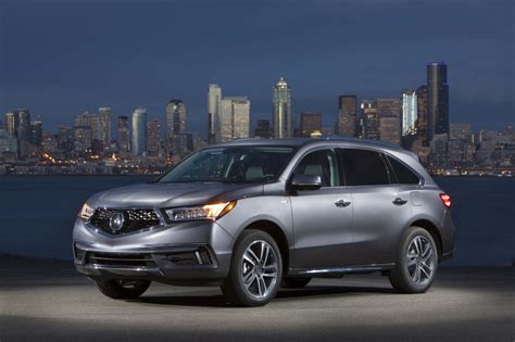 images of 2020 acura mdx acura mdx luxury crossover is 100 more expensive for 2020