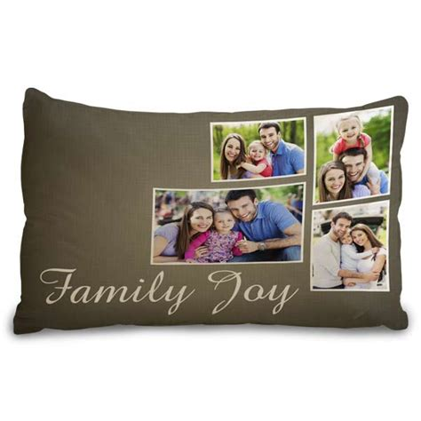 customized pillow cases mailpix personalized pillows cases are a today show hit