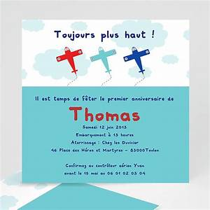 Texte Anniversaire 1 An Garçon : invitations anniversaire gar on d collage imm diat ~ Melissatoandfro.com Idées de Décoration