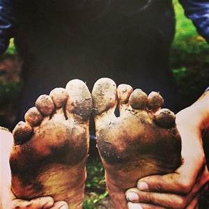 32 best images about Health: Go barefoot, Grounding ...