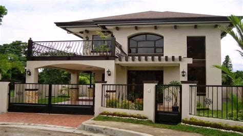 Simple House Design Photos Philippines (see description