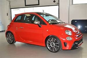 Fiat Km 0 500 Abarth 595 Turismo 1 4 Turbo T