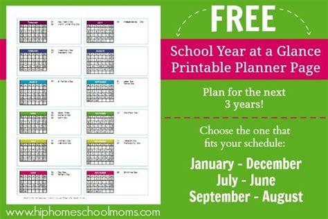 benefits homeschooling year printable hip