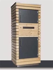 Briefkasten Selber Bauen Briefkasten Aus Holz Selber Bauen