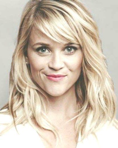 Reese Witherspoon Hairstyles 2019 (With images) Reese