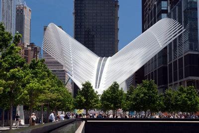 york city landmarks  visit architectural digest