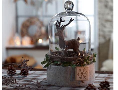 tolle dekoideen fuer ein rustikales weihnachtsfest
