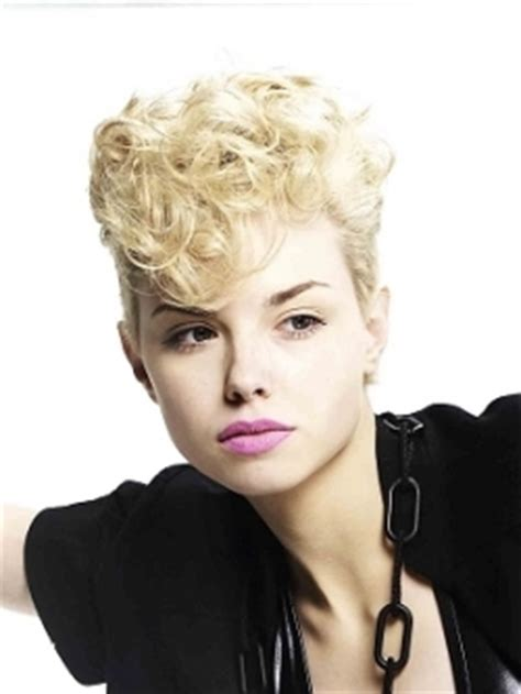 how to style really hair rockabilly hairstyles for 1653