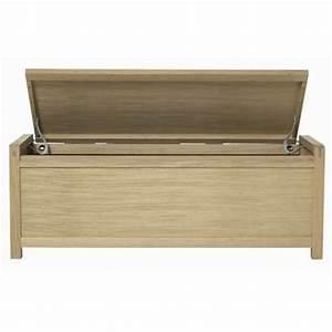 Lit Coffre Ikea : banc de lit ikea ~ Teatrodelosmanantiales.com Idées de Décoration