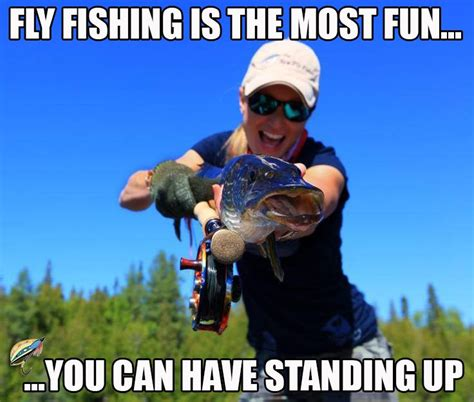 Fly Fishing Meme - 53 best fly fishing memes images on pinterest fishing fly fishing and fisher