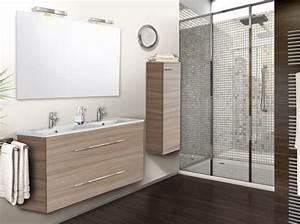 Relooker Meuble Salle De Bain : 12 meubles de salle de bains pas chers elle d coration ~ Melissatoandfro.com Idées de Décoration