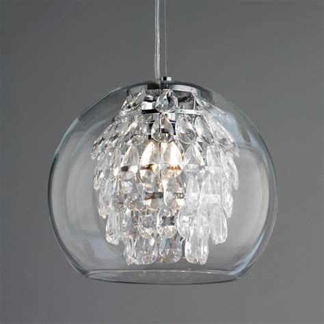 glass globe pendant light pendant lighting
