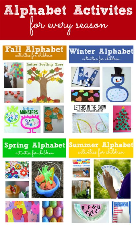 abc preschool games alphabet activities for every season no time for flash cards 437