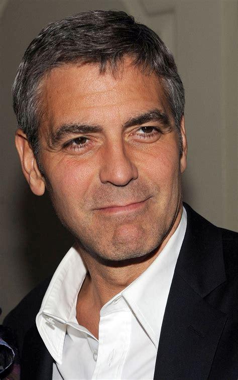 Biografia Di George Clooney