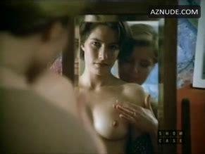 Nackt  Annedore Kleist Who is