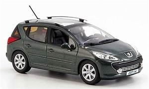 Peugeot 207 Sw : peugeot 207 sw gray 2008 norev diecast model car 1 43 buy sell diecast car on ~ Gottalentnigeria.com Avis de Voitures