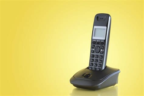 Reasons to Keep your Phone Landline | Frontier ...