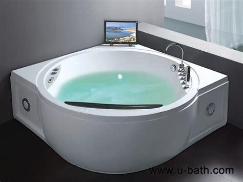 bath luxury spa bath  persons  jet whirlpool