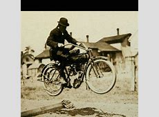 Antique Motorcycle Pictures Aged LightningCustomscom Blog