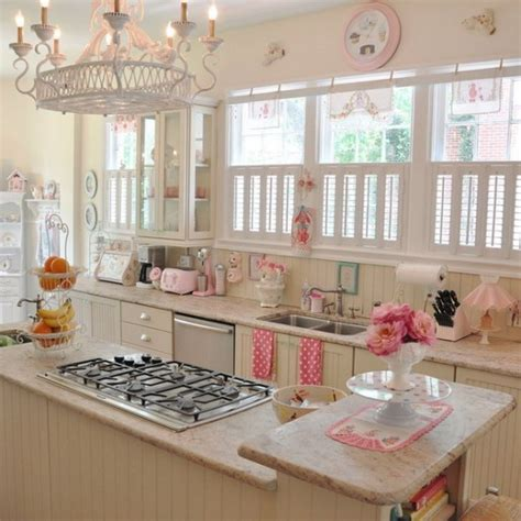 cuisine romantique decoration cuisine romantique
