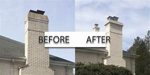 How To Pour A Chimney Crown