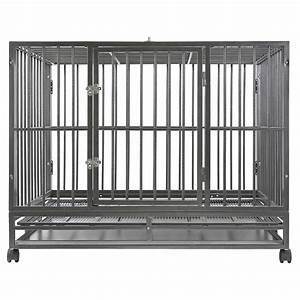 Smithbuilt crates quality pet crates for Dog cages and crates