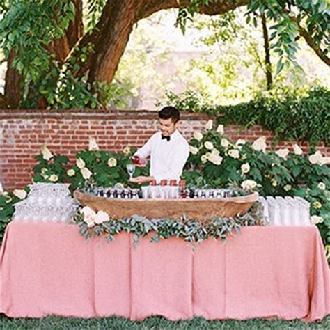 backyard wedding idea backyard wedding ideas brides