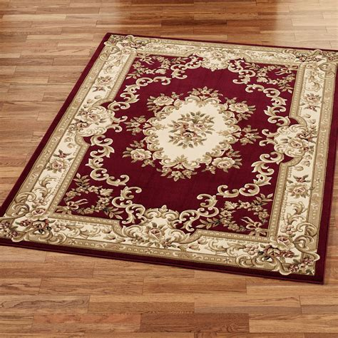Wool Rugs by Imperial Aubusson Area Rugs