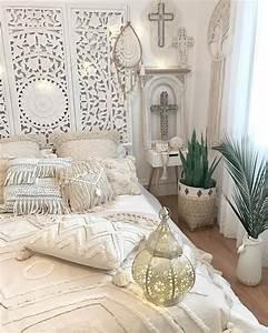 Modern, Bohemian, Bedroom, Decor, Ideas, U2013, Bohemian, Lifestyle