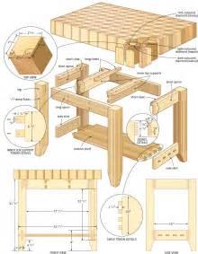 kitchen island woodworking plans diy kitchen island woodworking plan plans free