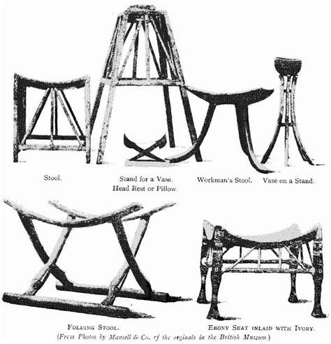fileexamples  egyptian furniture   british museum