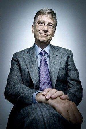 Bill Gates, Founder of Microsoft   Bill gates ...