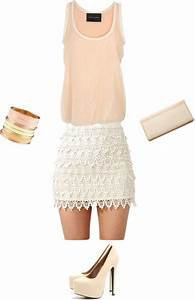 Summer Party Outfit created by cheyenne-sampson on Polyvore | bikinis and boots and bags oh my ...